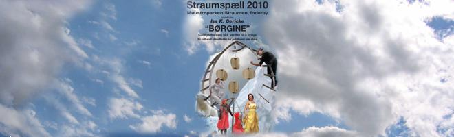 Straumspæll 2010